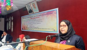 """Govt takes """"Info Lady"""" project to empower 10m women"""