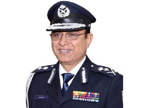 Anti-drug drives to continue: IGP