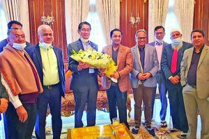 'World will see a new Bangladesh within 5 yrs'