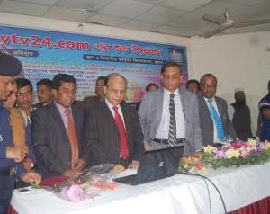 Journalists should be united for upholding spirit of Liberation War: Iqbal Sobhan