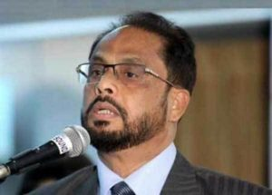 JP does not do destructive politics: GM Quader