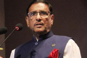 Quader urges all to observe Mourning Day with due respect