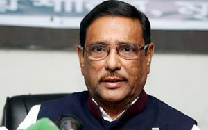 Sheikh Hasina's birthday to be dedicated to poor people: Quader