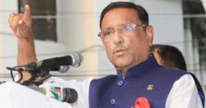 Staying away from next polls would be suicidal for BNP: Quader