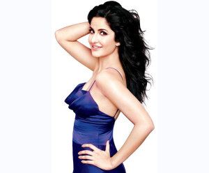 Finally, Katrina gets closer to her fans