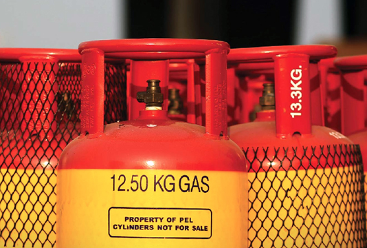 Use of LPG grows over 21pc since 2009