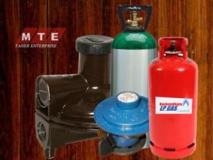 JS body for ensuring price, quality of LPG
