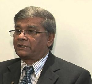 Govt to further speed up pace of dev works: Mannan