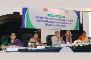 Govt wants to ensure women's empowerment: Mannan