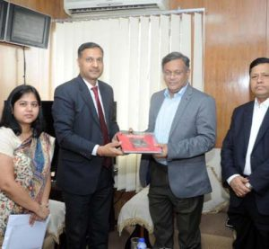 Dhaka-Delhi vow to enhance cooperation in mass media