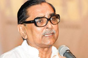 Dr Kamal's main issue Begum Zia's release, not polls: Menon