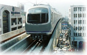 Construction work for metro rail tracks, stations begins today