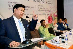 Momen urges other nations to follow Bangladesh-India relations