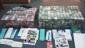Businessman held with Tk 8cr over influencing polls