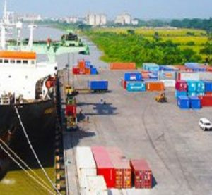 Project for upgrading Mongla port on the cards