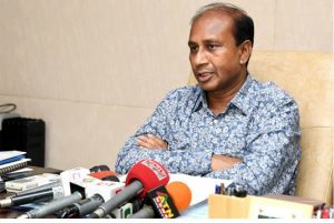 No possibility of terror attack in country: CTTC Chief