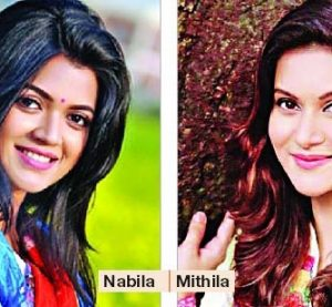 Nabila, Mithila to star in Redoan Rony's 'Blood Rose'