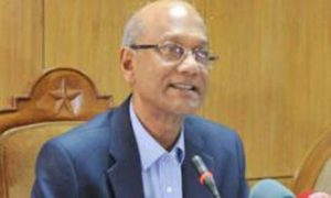 Nahid for building bondage among Muslim countries for global terrorism