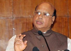 BNP doing politics over Khaleda's illness: Nasim