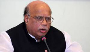 No positive politics in Oikyafront: Nasim