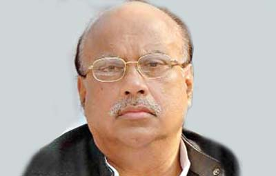 Salauddin's incident proves lying is intrinsic to BNP: Nasim