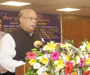 All parties must join polls to continue country's progress: Nasim