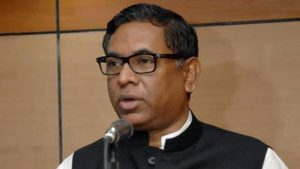 Govt takes project to recover canals at Keraniganj: Nasrul