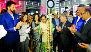 BEHI Vision Care Flagship store in capital: For the first time in Bangladesh, world's famous genuine spectacles and sunglass brands of the world are made available in one place at Bangladesh Eye Hospital Institute Vision Care Flagship store. Member of Parliament Asaduzzaman Noor, inaugurated the flagship store. Crishantha de Silva, the High Commissioner of Sri Lanka, graced the event as a special guest. The former captain of Bangladesh's National Cricket Team and Director of Bangladesh Cricket Board Akram Khan as well as Athar Ali Khan, former national cricket team member and international commentator were among other dignitaries.