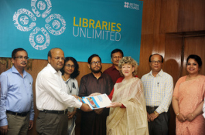 All libraries to be digital