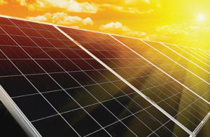 Norway to set up 800MW solar power plant in Chandpur
