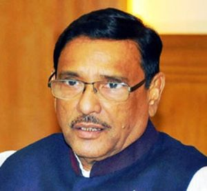 Court to decide on banning Jamaat: Quader