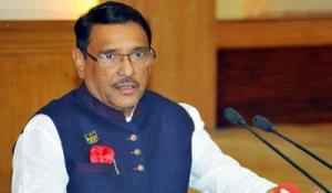 Govt has no plan for early elections: Quader