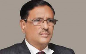 Tk 1.87 cr relief sent to cyclone affected areas: Quader