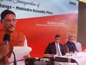 Padma Bridge works to be visible soon: Quader