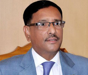 AL expects neutrality from EC, not favour: Quader