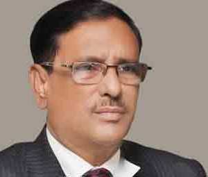 Political action plan imminent to stop militancy: Obaidul Quader