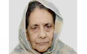 Ministers mourn death of Obaidul Quader's mother
