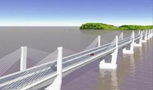 Padma Bridge progress astonishes Chinese envoy