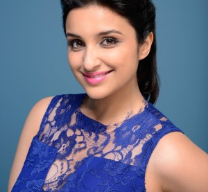 Parineeti credits her weight loss to 'Bollywood pressure'