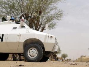 Six UN peacekeepers among 9 troops killed in Mali attacks