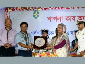 Open girl guides unit in every female educational institution: PM