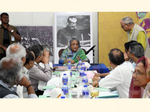 Provision of taking approval for making dramas, hosting competition on Bangabandhu lifted