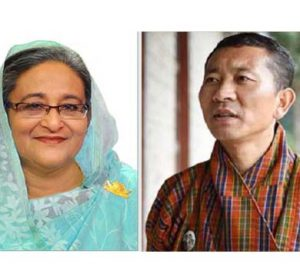 Bhutanese PM phones Sheikh Hasina, shocked at Zayan Chowdhury's death