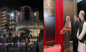Hotel InterContinental Dhaka inaugurated
