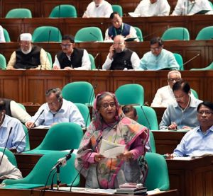 Supplementary budget of Tk 15,166 cr passed