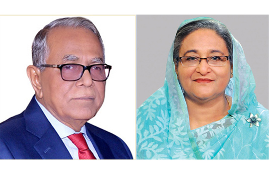 President, PM for preservation of environment to attain SDGs
