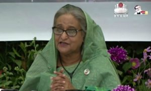 Bangladesh's graduation from LDC: PM says all credit goes to people