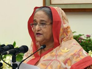 Bangladesh's image brightened in UNGA: PM