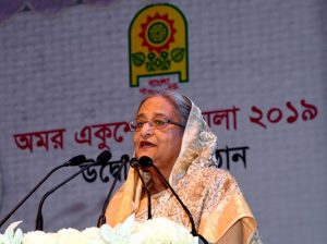 Let new generation know real history: PM