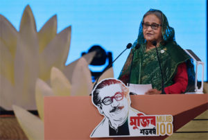 India's involvement is inextricably linked to Bangladesh's birth: PM